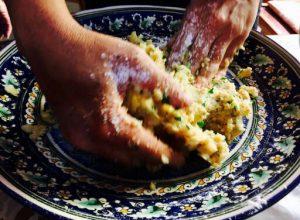 סדנת בישול הודי עם נורה