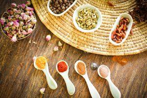 ארוחת שף טבעונית מקומית - נורה
