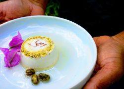 קולפי – גלידה הודית בניחוח הל וזעפרן ופסטיבל האוכל 2018