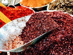 NURIT HERTZ - NURA - culinary tours guide
